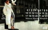H&M X MAISON MARTIN MARGIELA PARTY IN NYC