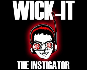 DÉCOUVERTE : WICK-IT THE INVESTIGATOR - LE KING DU MASHUP