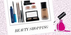 BEAUTY : SELECTION SHOPPING BY M.A.C