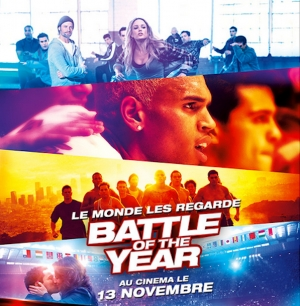 DÉCOUVERTE : BATTLE OF THE YEAR LE FILM