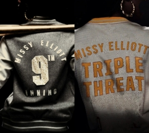 MISSY ELLIOTT IS BACK !!