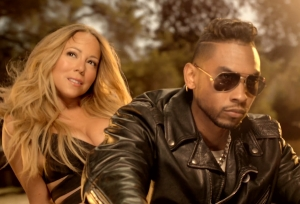 MARIAH CAREY - #BEAUTIFUL FT MIGUEL