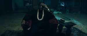 JAY Z FT JUSTIN TIMBERLAKE - HOLY GRAIL (OFFICIAL VIDEO)