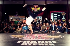 RED BULL BC ONE CYPHER 2012 LES RESULTATS !
