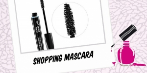 BEAUTY : SHOPPING MASCARA