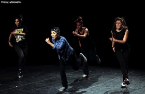 INTERVIEW DANSE : LA COMPAGNIE LADY ROCKS