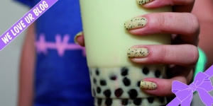 WE LOVE UR BLOG : BEAUTY : I LOVE BOBA
