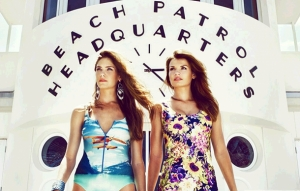 ALBERTINE & WEAREHANDSOME SWIMWEAR COLLECTION
