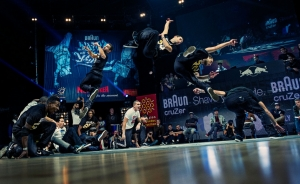 BATTLE OF THE YEAR 2013 FRANCE
