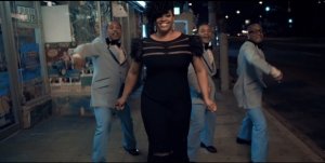 ‪JILL SCOTT - BLESSED ( OFFICIAL VIDEO )