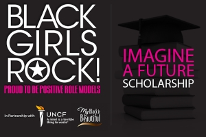 BLACK GIRLS ROCK 2013 CEREMONY