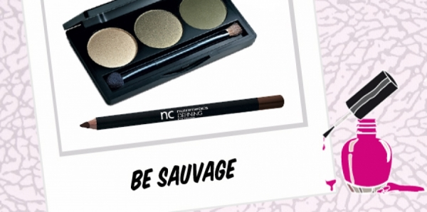BEAUTY : BE SAUVAGE
