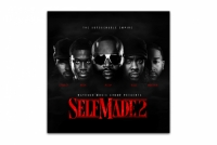 MMG - SELFMADE VOL. 2 FULL ALBUM STREAMING !