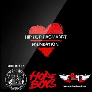 HOT97 & HIP HOP HAS HEART VS SANDY