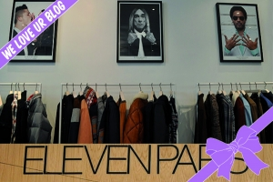 WE LOVE UR BLOG : CET HIVER DIRECTION VARSOVIE AVEC ELEVEN PARIS