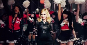 OFFICIAL VIDEO MADONNA - GIVE ME ALL YOUR LUVIN'