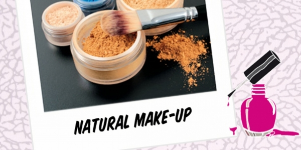 NEWS BEAUTY: OSEZ LE MAQUILLAGE NATUREL
