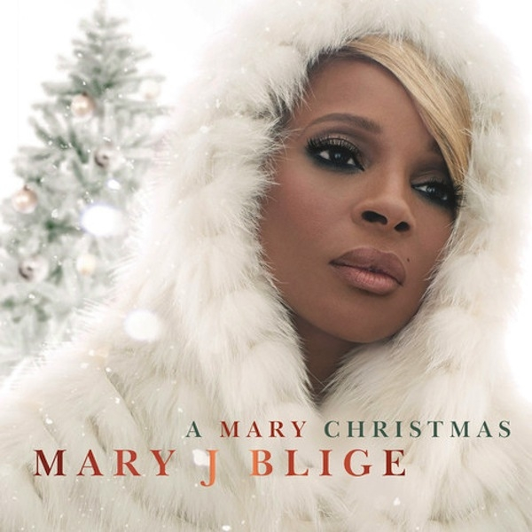 MARY J. BLIGE - THIS CHRISTMAS