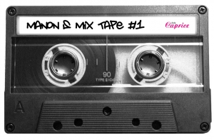 MUSIC : LA MIXTAPE DE MANON VOL.1