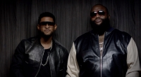 RICK ROSS Ft USHER - TOUCH'N YOU
