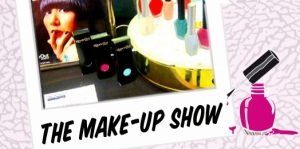 MAKE-UP SHOW HOLIDAY POP UP SHOP