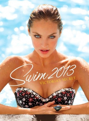 VICTORIA'S SECRET : LA COLLECTION DE MAILLOTS DE BAIN 2013