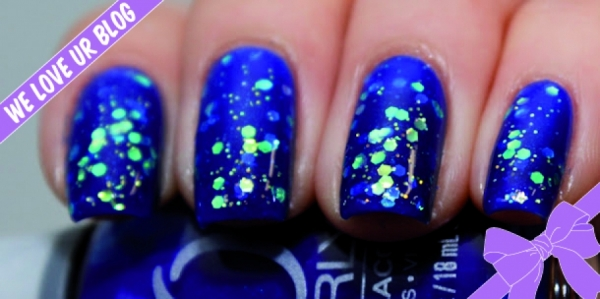 WE LOVE UR BLOG: ANOTHER STARRY NIGHT
