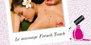 BEAUTY : J'AI TESTÉ LE MASSAGE FRENCH TOUCH